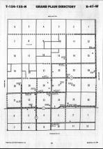 Map Image 079, Marshall County 1990